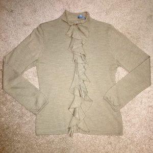 Antonio Melani Long Sleeve Sweater
